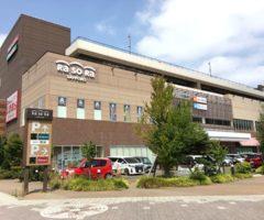 RASORA札幌店外観