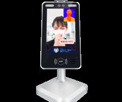 顔を自動特定するAI顔認証システムPaPiT(パピット)異常の場合